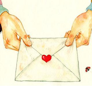 �o物理老��的一封信